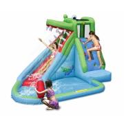Aqua park - Krokodýl